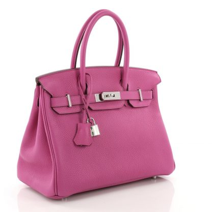 a9414c03af0 Hermes replica birkin handbag rose magnolia togo with palladium hardware  jpg 416x416 Purple hermes handbag